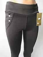 Утепленные штанишки для молодежи., фото 1