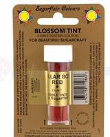 Сухой краситель Sugarflair Огненно-красный Pillar box red, 7мл