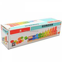 Деревянная игрушка Top Bright, развивающая учимся считать (6540), фото 2