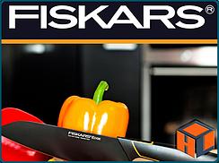 FISKARS - Кухонные аксессуары и ножи