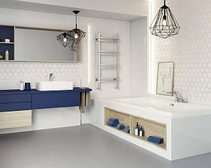 Декор Paradyz Grace Bianco Inserto A 29,5x59,5, фото 2