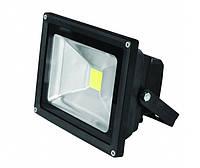 EUROELECTRIC LED прожектор 30W IP65 6000K
