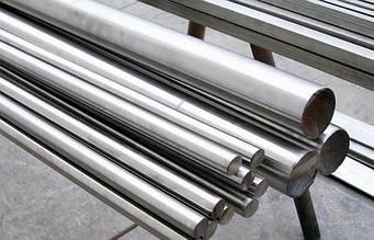 Круг стальной: особенности и применение.