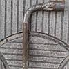 Ключ торцевий 12 мм вигнутий, шестигранний