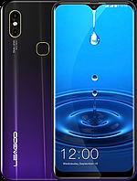"Смартфон Leagoo M13, 4/32 Gb, 3000 mAh, Android 9.0, Face ID, Двойная камера 8 Мп + 2 Мп, Дисплей 6.1"", фото 1"
