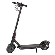 """Электросамокат Best Scooter 8.5"""" колеса с перфорацией"""