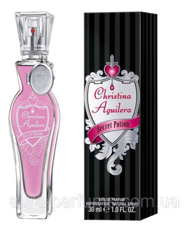 Christina Aguilera Secret Potion edp 30 ml. женский оригинал
