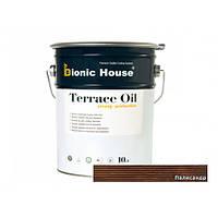 Масло террасное Terrace Oil Bionic House Палисандр