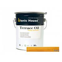 Масло террасное Terrace Oil Bionic House Сосна
