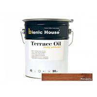 Масло террасное Terrace Oil Bionic House Миндаль