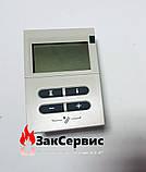 Плата интерфейса (дисплей) на газовый котел Vaillant TEC plus 0020056561, фото 5