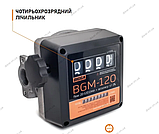 Міні АЗС для ДП 220V 45л / хв . Стаціонарна., фото 5