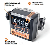 Міні АЗС для ДП 220V 45л / хв . Стаціонарна., фото 4