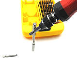 Набор инструментов  Jackly JK-6088  , фото 4