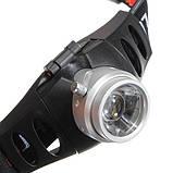 Налобный фонарь Bailong TK-37, фото 7