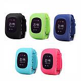 Детские Умные Часы  Smart Baby Watch Q50 с GPS, фото 4