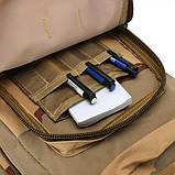 Тактический рюкзак Stealth Angel 45L , фото 3