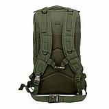 Тактический рюкзак Stealth Angel 45L , фото 7