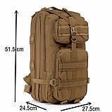 Тактический рюкзак Stealth Angel 45L , фото 8