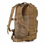 Тактический рюкзак Stealth Angel 45L , фото 9