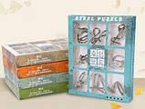 Головоломки Steel Puzzle 9, фото 6