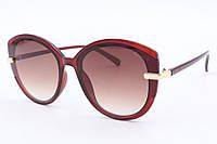 Солнцезащитные очки Luoweite - LWT5013 Темно-коричневый (21856)