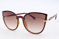 Солнцезащитные очки Luoweite - LWT5015 Темно-коричневый (22492)