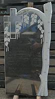 """Памятник гранитный """"берёза"""""""