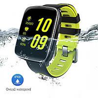 Смарт часы KingWear GV68 Green