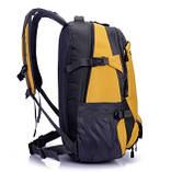 Рюкзак туристический Сhenxing 45л. СР-1033-6, фото 3