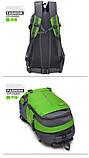 Рюкзак туристический Сhenxing 45л. СР-1033-6, фото 4