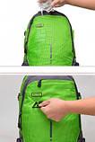 Рюкзак туристический Сhenxing 45л. СР-1033-6, фото 5