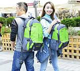 Рюкзак туристический Сhenxing 45л. СР-1033-6, фото 8