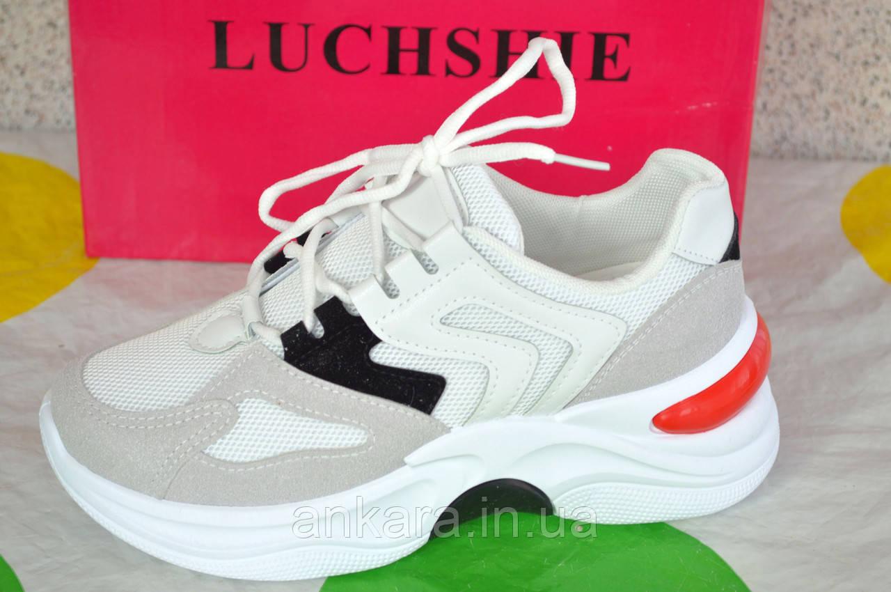 Кроссовки женские Luchshie
