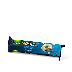 Печиво GULLON MOMENT ChocoRing, в білому шоколаді, 150г, 18шт/ящ