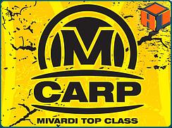 Mivardi (Чехия) - Карповые кресла, туризм, путишествия