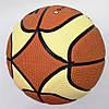 М'яч баскетбольний PU STAR JMC07000Y розмір 7, фото 4