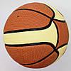 М'яч баскетбольний PU STAR JMC07000Y розмір 7, фото 3