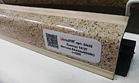 Плінтус кухонний  LuxeForm 94129 Мітлош бежевий (S606) L=4200