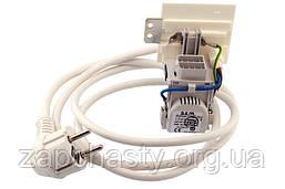 Фільтр мережевий для пральної машини Ariston, Indesit C00270937, (з дротом)