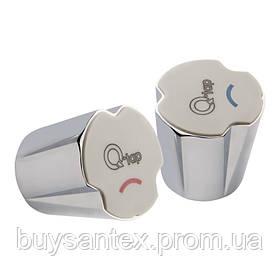 Кран-букса Q-tap Mix CRM