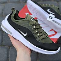 Кросівки Чоловічі Nike Aimax Зелений (41-45)