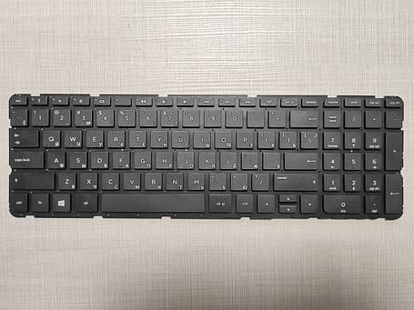 Клавиатура для ноутбука HP (Pavilion: 15-E, 15T-E, 15Z-E 15-N, 15T-N, 15Z-N series) rus, без фрейма, фото 2
