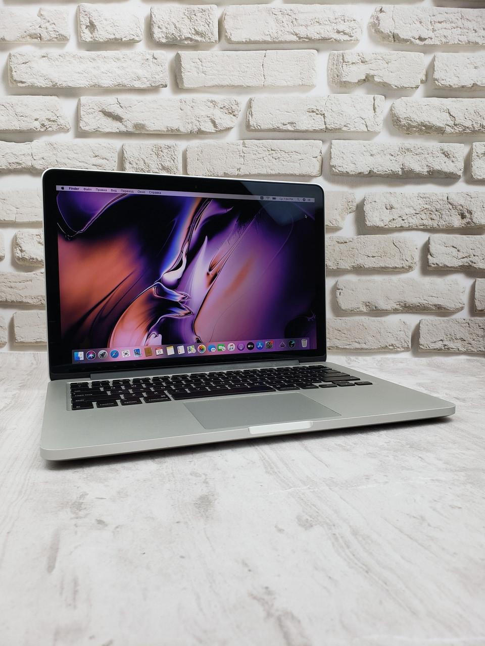 MacBook Pro Retina ME867 Late 2013 16Gb 256 SSD Магазин/Гарантия