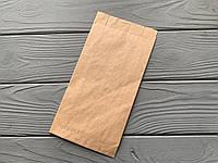 Упаковка бумажная под шаурму 210х100х40мм. бурый крафт, 1000шт/уп