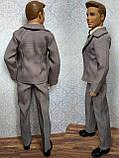 Одяг для Кена - костюм, фото 3