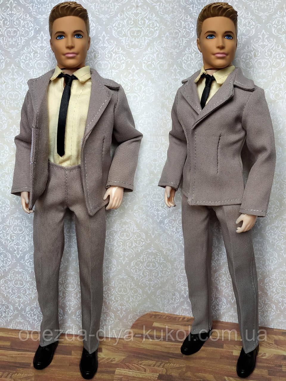 Одяг для Кена - костюм