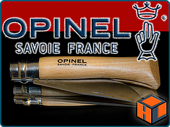 Ножи OPINEL (Франция)