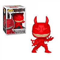 Фигурка Funko Pop Мстители Марвел: Веном-Сорвиголова (40706) #513 Marvel Venom - Daredevil, фото 1