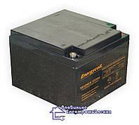 Мультигелевий акумулятор Energycell RB12240CS 12V24Ah, фото 1